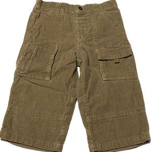 Faded Glory Tan/Brown Corduroy Pants